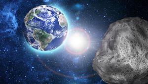 Dünyaya meteor çarpacak iddiasına NASAdan açıklama