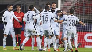 Son Dakika Haberi | UEFA Şampiyonlar Liginde Chelsea ve Sevilla bir üst tura yükseldi