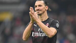 Ibrahimovic, 12. kez yılın futbolcusu seçildi