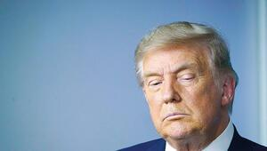 Geçiş süreci resmen başladı Trump pes etti
