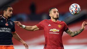 Son Dakika Haberi | Başakşehirde Rafael: Viscanın şutu gol olsaydı...