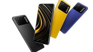 Poco M3 tanıtıldı: İşte öne çıkan özellikleri
