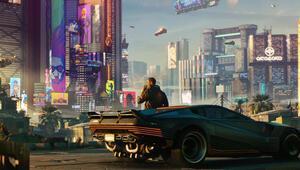 Cyberpunk 2077 resmi oynanış görüntüleri yayında