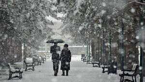 Son dakika haberler: Meteoroloji bölgeleri sıraladı ve uyardı Sağanak ve kar geliyor