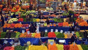 Pazarlar açık mı Koronavirüs tedbirleri kapsamında semt pazarları açık olacak mı