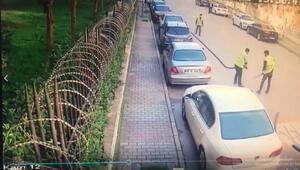 İstanbul Bakırköyde akılalmaz soygun Böylesi görülmedi
