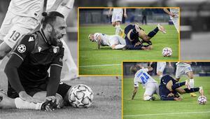 Son Dakika | Lazioda Vedat Muriqinin kabusu sürüyor En kötüsü...