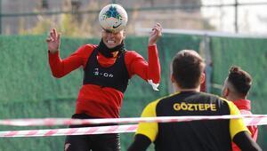 Göztepe, Türkiye Kupasında Kırklarelisporu ağırlayacak