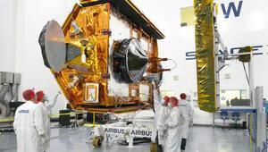 Sentinel-6 Michael Freilich uydusu uzaya fırlatıldı