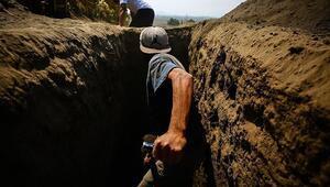 Meksikada gizli mezarlarda 113 ceset bulundu