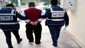 Gaziantepte fuhuş operasyonu: 3 tutuklama
