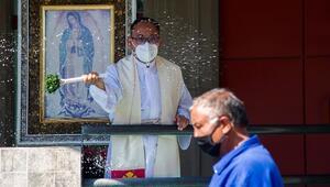 Latin Amerikada Kovid-19 vakaları ve can kayıpları artmaya devam ediyor