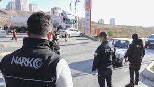 Ankara Çinçinde polisin önlemleri suç oranını yüzde 7 düşürdü