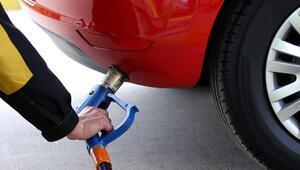 LPG ithalatı eylülde yüzde 1,3 azaldı