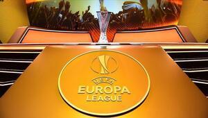 UEFA Avrupa Ligi maçları ne zaman Avrupa Ligi 4. hafta maç programı