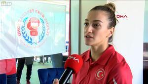 Buse Naz Çakıroğlu: Herkes 2 altın gözüyle bakıyor ama ben bu takımın 3-4 madalya alabileceğini düşünüyorum