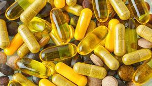 Bilinçsiz kullanılan vitaminler çok ciddi sağlık sorunlarına yol açabilir