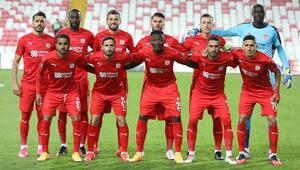 Sivasspor, Avrupa kupalarındaki 12. maçına çıkacak