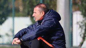 Trabzonspor, Abdullah Avcı ile ilk peşinde 57 günlük hasret...