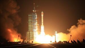 Çin, uzay yarışında yeni güç olarak ortaya çıkıyor