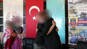 Vanda iki yılda ikna edilen 43 terörist teslim oldu