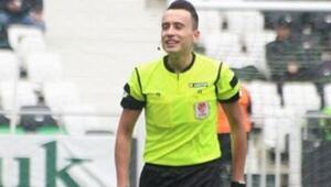 TFF 1. Ligde 11. hafta maçları Balıkesir derbisi Abdullah Buğra Taşkınsoyun...