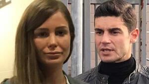 Berk Oktay'ın eski eşi Merve Şarapçıoğlunun 6 yıla kadar hapsi istendi