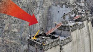 Son dakika… Türkiye'nin dev projesinde sona gelindi 25 metre kaldı…