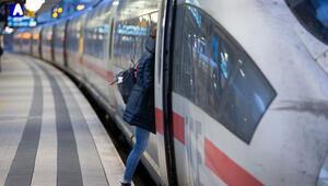 Demiryolları 5.6 milyar euro zarar etti