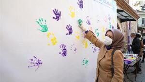 İnegöl Belediyesi kadınları unutmadı