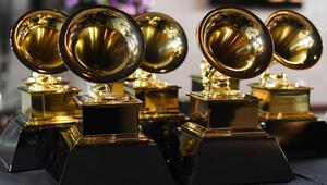 63. Grammy Ödüllerinin adayları açıklandı.. İşte adaylar