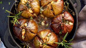 Her biri ayrı lezzet... Sofraların sultanı zeytinyağlı yemekler