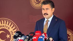 AK Partili Cahit Özkan: Kadına karşı şiddetle mücadelemizi sıfır toleransla sürdürüyoruz