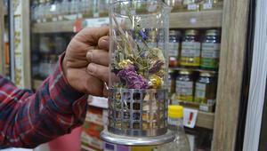 20 bitkili kış çayı gribe karşı koruyor