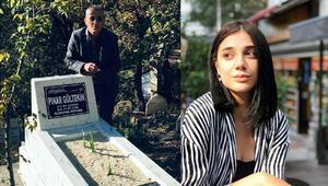 Pınar Gültekinin babasından yürek dağlayan sözler
