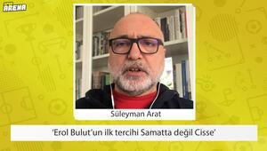 Fenerbahçede Beşiktaş derbisi öncesi Samatta bilmecesi