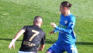Ziraat Türkiye Kupası 4. tur | Bandırmaspor 0-1 Darıca Gençlerbirliği