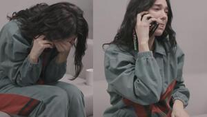 Dua Lipanın sevinç gözyaşları: Grammy adaylığı ağlattı