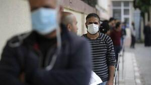 Gazzedeki Sağlık Bakanlığı: Kovid-19 hastalarına oksijen sağlamada zorluk çekiyoruz