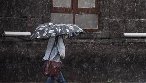 MGM 26 Kasım il il hava durumu tahminleri: Hava bugün nasıl olacak O iller için kar uyarısı