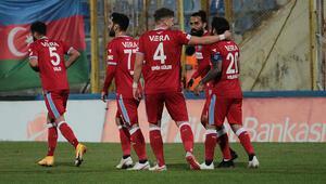 Adana Demirspor 4-1 Afjet Afyonspor