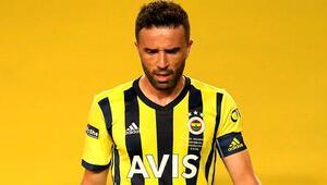 Son Dakika Haberi   Fenerbahçeye Beşiktaş derbisi öncesi Gökhan Gönül müjdesi