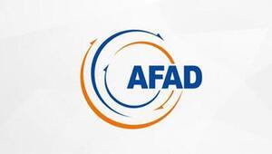 AFADdan Bursada siren sisteminin çalınacağı iddiasına ilişkin açıklama