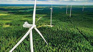 Rüzgâr enerjisi 9.6 milyon haneyi aydınlattı