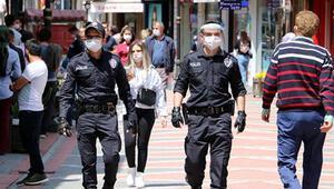 Son dakika haberi: İçişleri Bakanlığından 81 ile yeni koronavirüs genelgesi