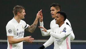Inter 0-2 Real Madrid