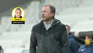 Son Dakika Haberi | Beşiktaşta Sergen Yalçından derbi uyarısı Skora bakmayın