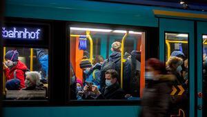 Almanyada koronavirüs kısıtlamalarının süresi uzatıldı