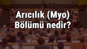 Arıcılık (Myo) Bölümü nedir ve mezunu ne iş yapar Bölümü olan üniversiteler, dersleri ve iş imkanları