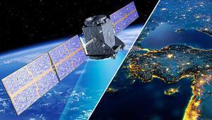 Türksat 5B uydusu 2021 yılında hizmete alınacak